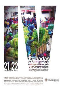 cooperacion y desarrollo