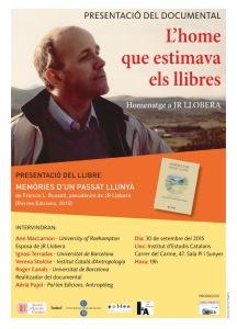 cartell Llobera