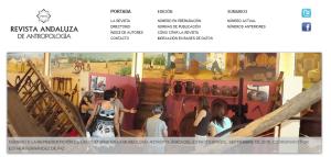 Revista andaluza antropología 9