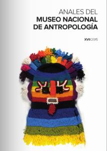 Anales Museo Nac Antropología XVII