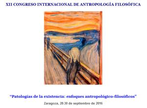 Congreso patologías de la existencia