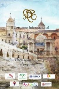 II Congreso turismo cultural Córdoba