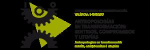 logo XIV Congreso Antropología FAAEE