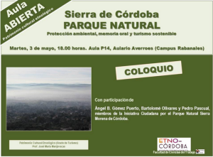 Sierra Córdoba