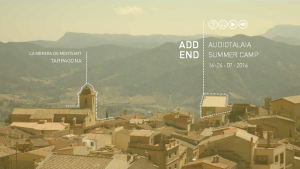 Audiotalaia summer camp