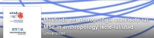Mestrado em antropologia