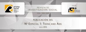 Revista Investigación Social
