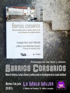 Barrios corsarios-madrid