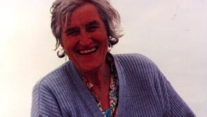 Edie Turner