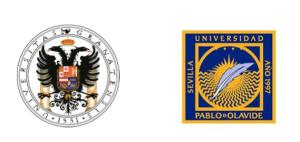 Logos UGR y US