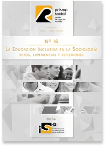 Prisma social nº 16